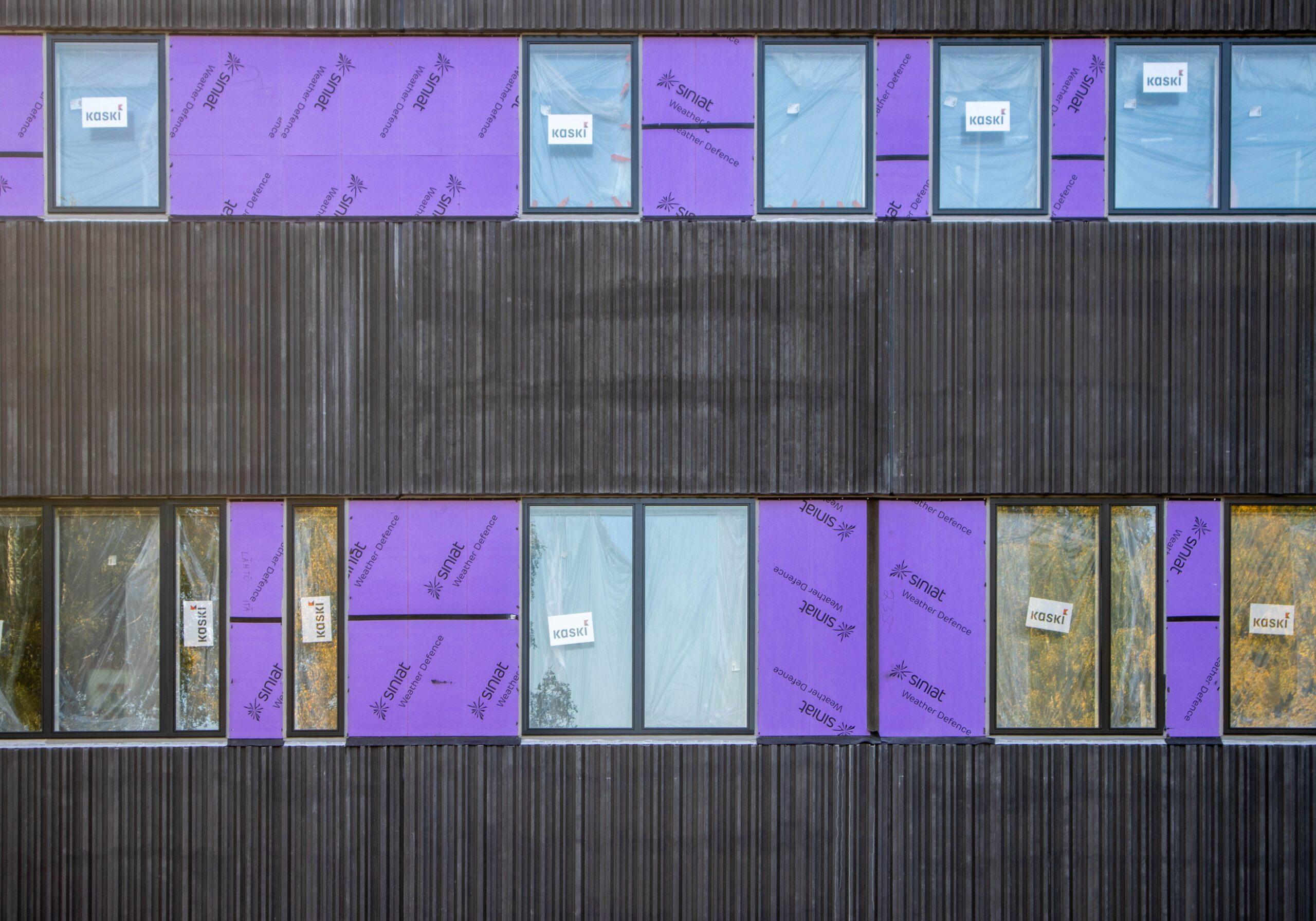 Kaski ikkunat OYS